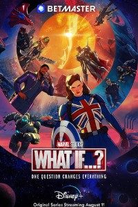 Download What If (Season 1) [S01E08 Added] {Hindi HQ Dubbed -English} 480p [120MB]    720p [300MB]    1080p [650MB]